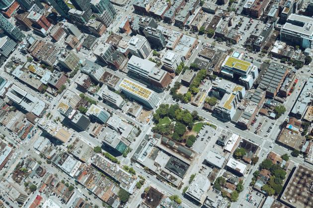 Developpement urban